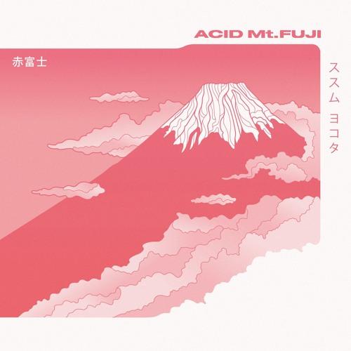 Susumu Yokota - Acid Mt. Fuji (re-masterered)