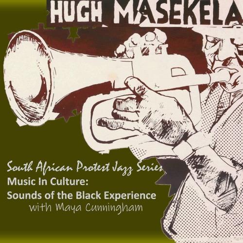 Hugh Masekela, Jazz Warrior - July 1st Broadcast on WOWD 94.3