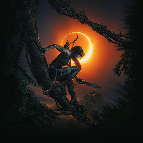 Shadow of the Tomb Raider - Shadow Overture