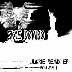 """Dude"" - Beenie Man (Skye Domino Junkie Remix)"