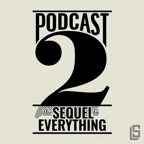 Podcast 2: Pilot Episode - Food 2