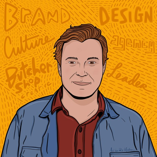 Designing for Culture with Trevor Hubbard of Butchershop Agency