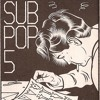 Sub Pop Stories 1: The Beginning of a Musical Revolution