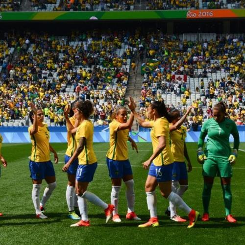 FALA AÍ -Por que a Copa do Mundo de Futebol Feminino é tão pouco comentada?