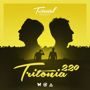 Tritonal - Tritonia 220 2018-07-03 Artwork