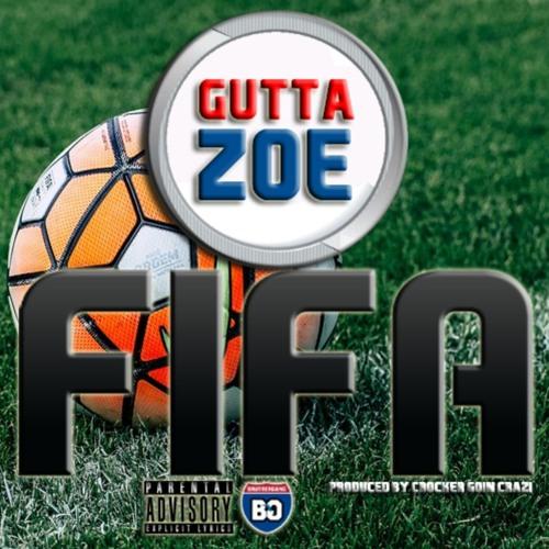 FIFA [ Play Off ] [ Prod By. Crocker Goin Crazi ]