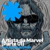 Danilo Beyruth, artista da Marvel - Parte 1