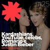 Kardashians, YouTube, Celebs, Romário & Justin Bieber