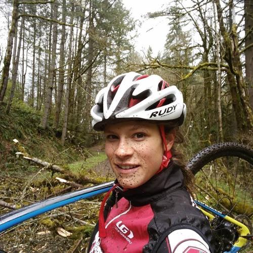Amy Henderson, Ironman Santa Rosa 2018
