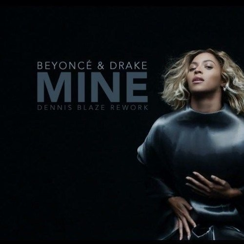 Beyoncé - Mine (Audio) Ft  Drake by Red Nation | Free