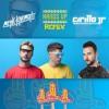 Merk & Kremont - HANDS UP feat. DNCE (Cirillo JR Remix)
