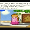 Princess Peach Saved!