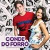 Mega Conde 2018 Dj Presley Sousa Conde do Forro as  Melhores Portada del disco