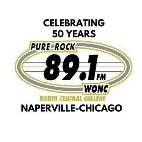50 Years In Your Ear: Documenting Five Decades of WONC History