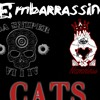 Embarrassing Cats- Da Sniper 614 ft. Nameless