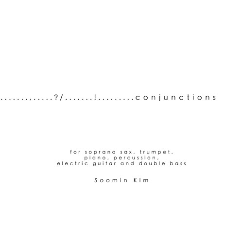 conjunctions (2018)