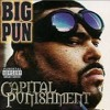 Classic Album Review: Big Pun- Capital Punishment
