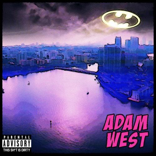 Adam West EP