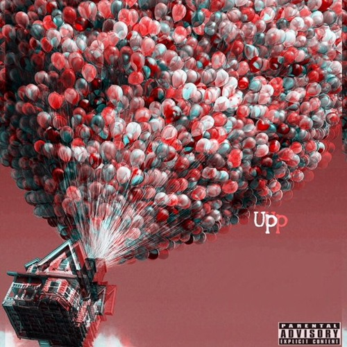 Up (Prod. Justus Gee)