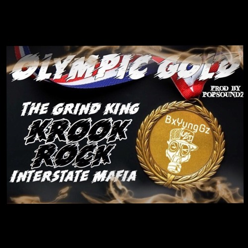Olympic Gold Feat Krook Rock