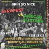Afrofest vs. Afro Allstars Mix