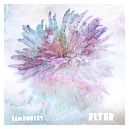 iamforest - Flyer