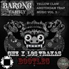 Yellow Claw - Dog Off (GMZ x Los Trakas Bootleg)
