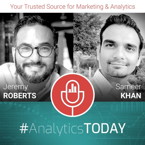 25 - Interview with Dave Rigotti of Bizible: Rise of Marketing Attribution