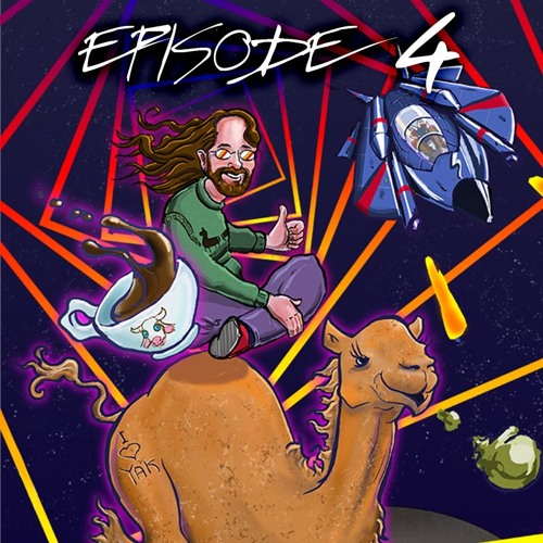 Reset64 Podcast E04 -  What's Shmup Dog?