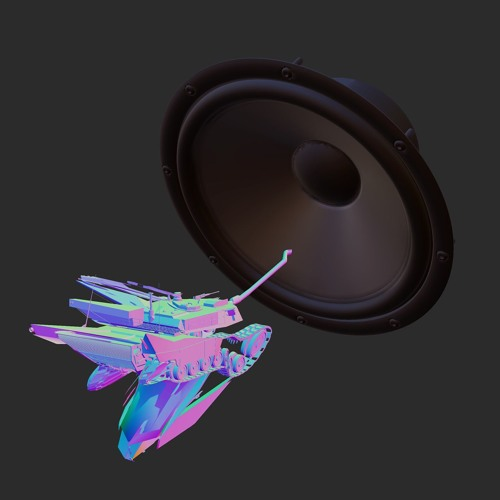 Asymmetric Audio Warfare