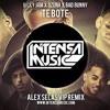98 - Te Bote Remix(Moombahtom) - Alizhito Flow & Ozuna, Nicky Jam, Bad Bunny (Private) Demoo 2018