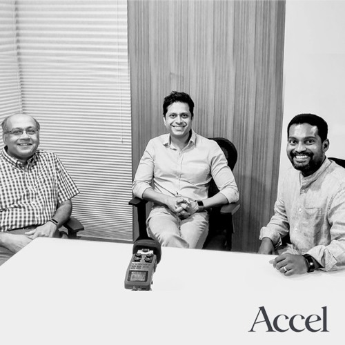 INSIGHTS #9: Living the Experience with Myntra's Mukesh Bansal