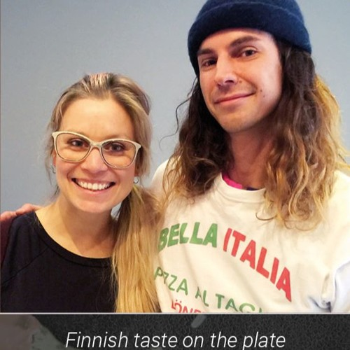 Maku Kielellä: Finnish Taste on the Plate