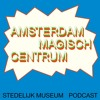 Trailer Podcast Amsterdam Magisch Centrum