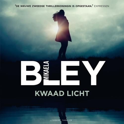 Kwaad licht - Mikaela Bley, voorgelezen door Willemijn de Vries