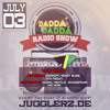 BADDA BADDA DANCEHALL RADIO SHOW JULY 3RD 2018
