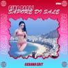 Gino Paoli - Sapore di Sale (Ckrono Edit)