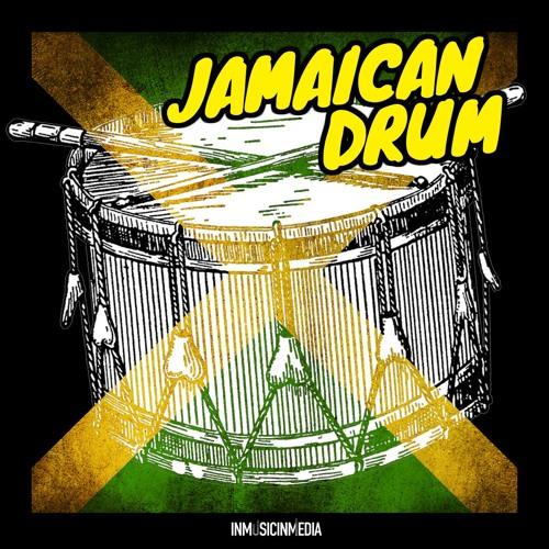 Jamaican Drum [YOS] - Kettering