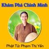 Chữa Bệnh Hoang Tưởng Bằng Phật Pháp Mp3