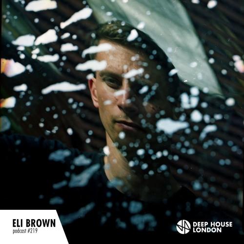 Eli Brown - DHL Mix #219