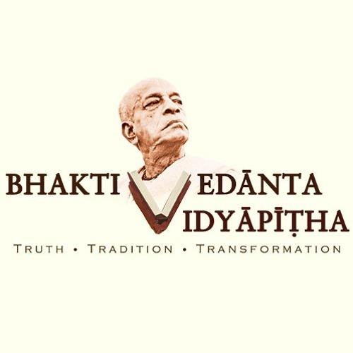 Catuh Shloki Bhagavatam SB 02 - 09 - 33 - 38 - Tune - 01 - Gauranga Darshan Das