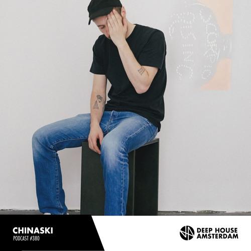 Chinaski - DHA Mix #380