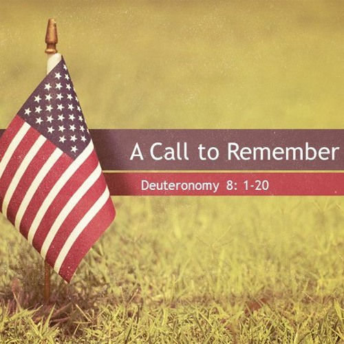 A Call to Remember