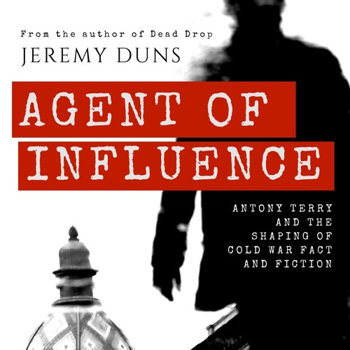 Agent of Influence - Chapter One