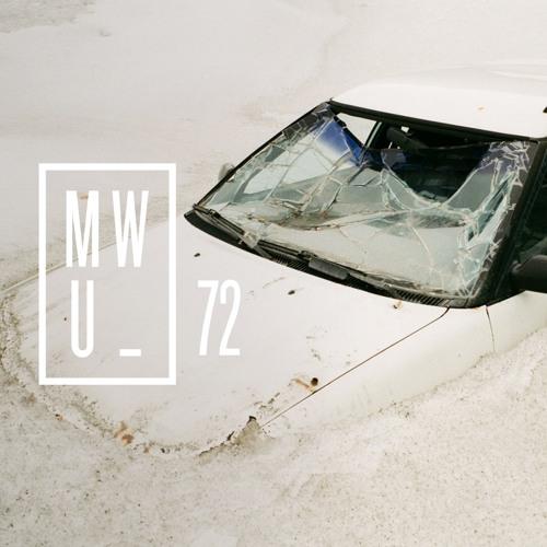 Making Waves Underground Podcast 072 - Ã…mnfx