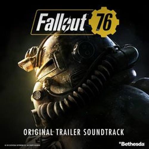 Fallout 76 - Original Trailer Soundtrack(COPILOT - Take Me Home, Country Roads)