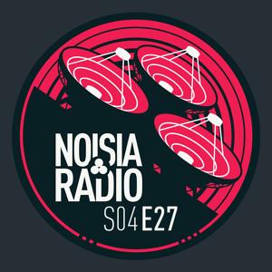 Noisia - Noisia Radio S04E27 2018-07-04 Artwork
