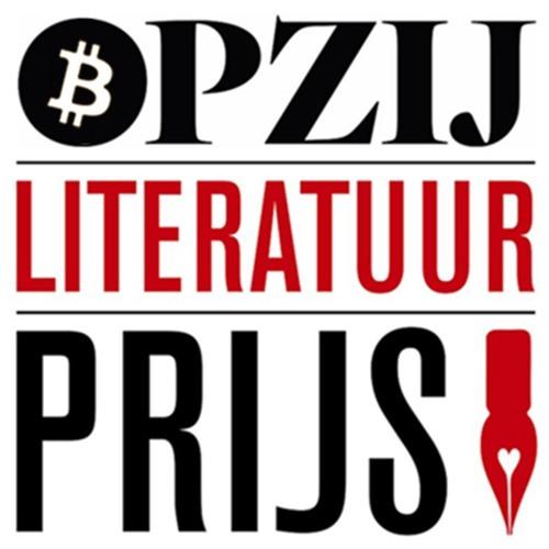 BNR Cryptocast / Opzij Literatuurprijs 2018