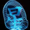 Galantis Feat. Uffie  - Spaceship (HoshiMusikDesign)