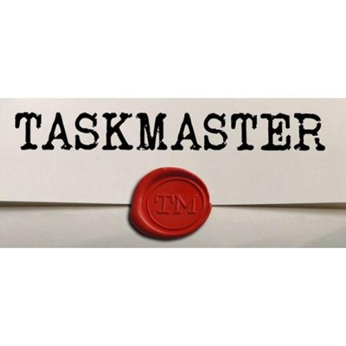 Taskmaster Theme [Dave TV show]